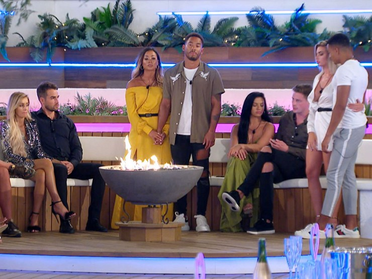 love island hack no human verification