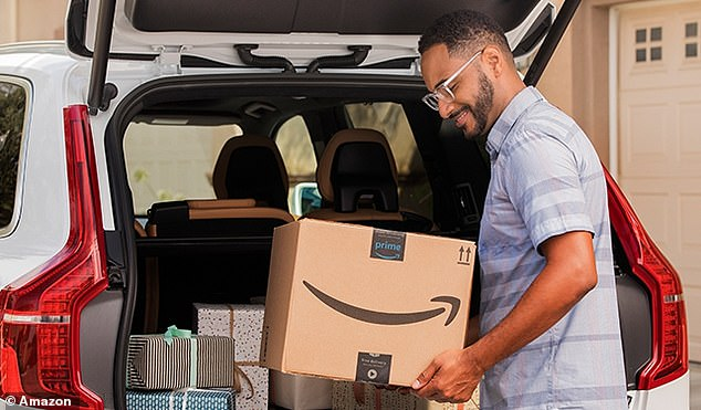 Amazon wants to have access to your garage and your car by expanding deliveries to both. The firm has now added Ford and Lincoln to its in-car deliveries