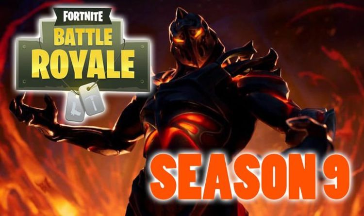 Fortnite Season 9 Release Date Set To Bring Big New Feature For
