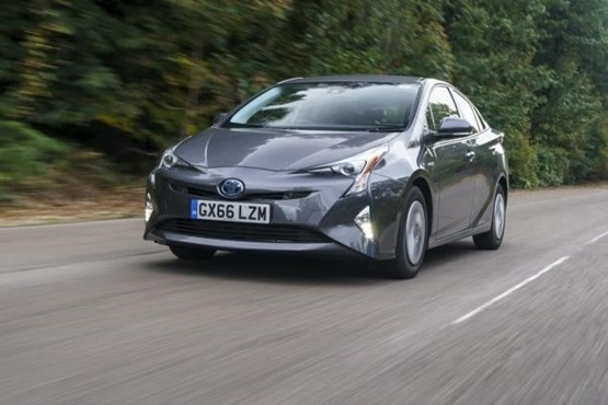 Hybrids in demand as environmental concerns grow among buyers