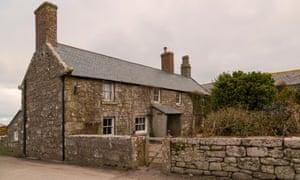 Botallack Manor