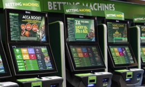 It seems the bookmaking industry overplayed the damage that cutting the stakes on fixed odds betting terminals would cause.