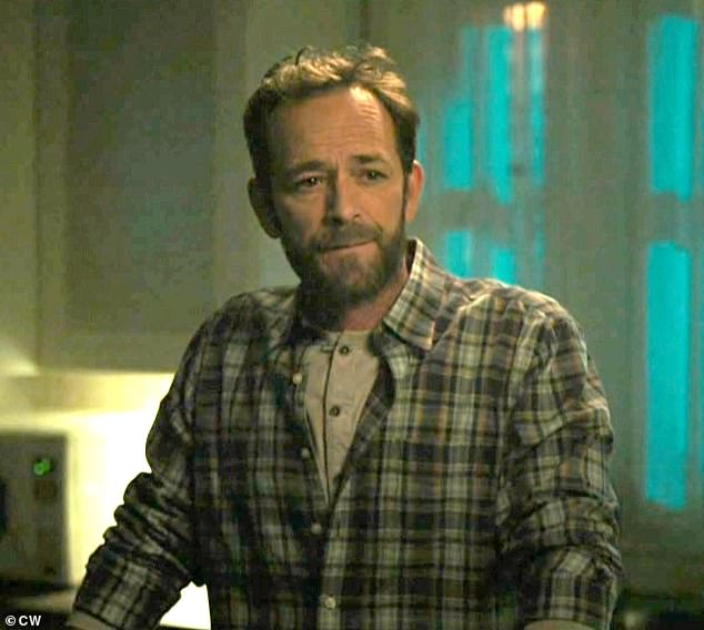 Coming soon:The fate of late actor Luke Perry's Riverdale character Fred Andrews will be revealed in its forthcoming fourth season, according to the show's creator Roberto Aguirre-Sacasa