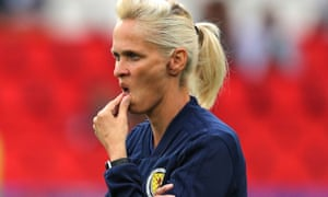Shelley Kerr
