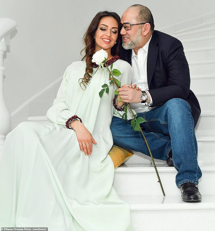 The former beauty queen has posted recently and regularly on Instagram including captions describing their blossoming family and love for her husband Sultan Muhammad V of Kelantan