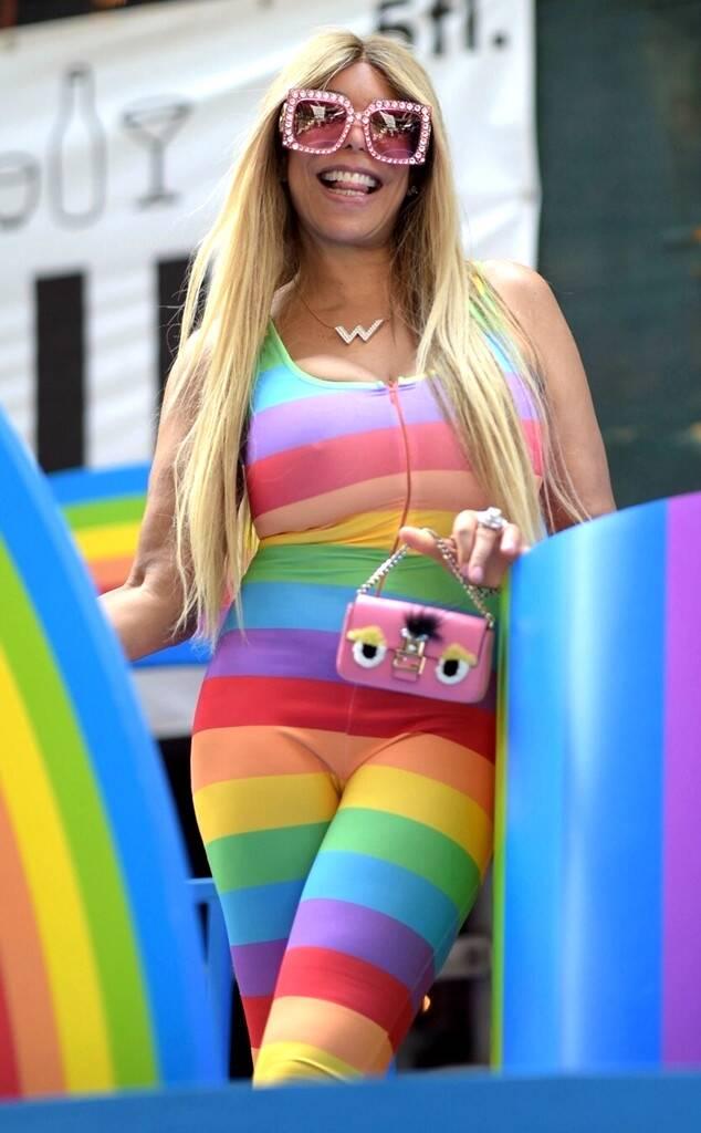 Wendy Williams, Pride