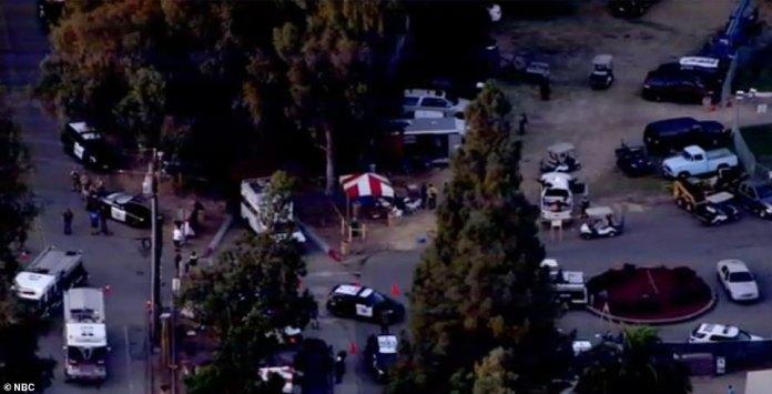 Gilroy Garlic Festival shooting: Three dead, 15 injured in