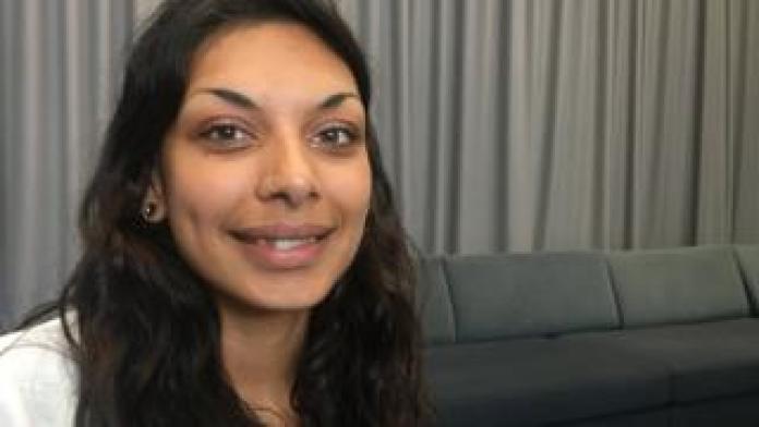 Laura Shah