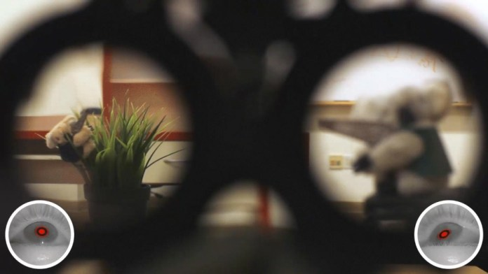 autofocal lenses