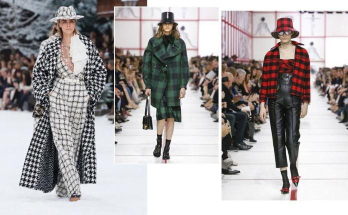 Trends: What will be in store for fall / winter 2019