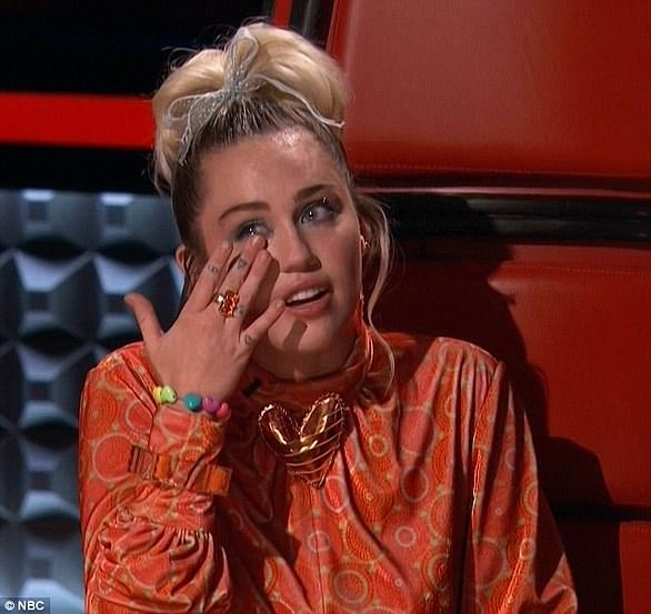 In mid-July, Miley declared she wouldn't be having babies with her husband