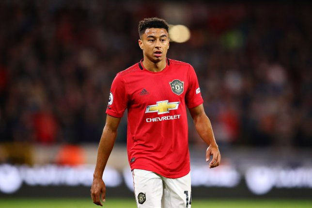 Jesse Lingard is struggling for form at Manchester United