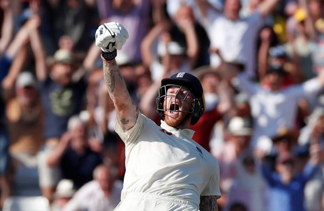 Ben Stokes hit one of the great knocks as England tied the Ashes series in the third Test at Headingley