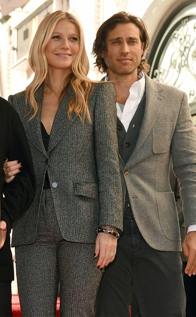 Gwyneth Paltrow, Brad Falchuk