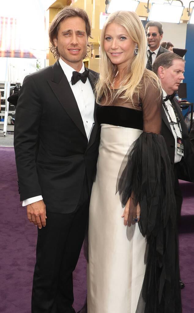 Gwyneth Paltrow, Brad Falchuk, The 71st Primetime Emmy Awards