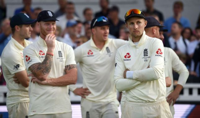 England drew the Ashes series after beating Australia in the fifth and final Test