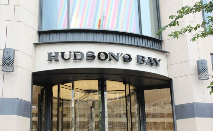 Hudson's Bay confirms plans to close Dutch stores by end of year
