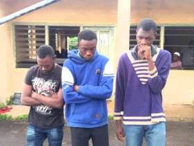 Image result for Ondo Court remands three Students in Prison For Gang Raping Colleague