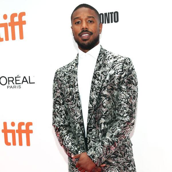 """Michael B. Jordan Reflects On the Pressure of Becoming a """"Gatekeeper"""" in Hollywood"""