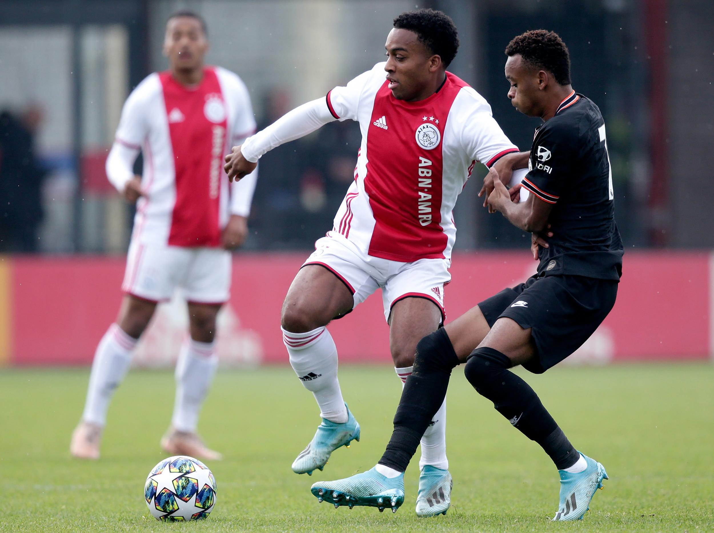 Ajax Vs Chelsea Live Stream Team News And Latest Updates