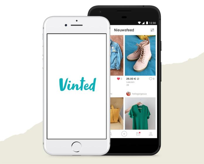Fashion resale, a booming market: interview with Thomas Plantenga, CEO of Vinted