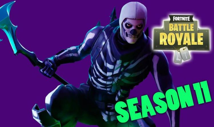 Fortnite season 11: When does Fortnite season 11 start ...