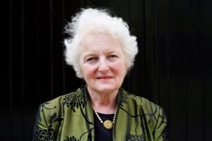 Baroness Julia Neuberger: 'If a section of the population is feeling uncomfortable because of racism, that is serious.'
