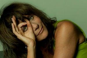 Lynn Goldsmith