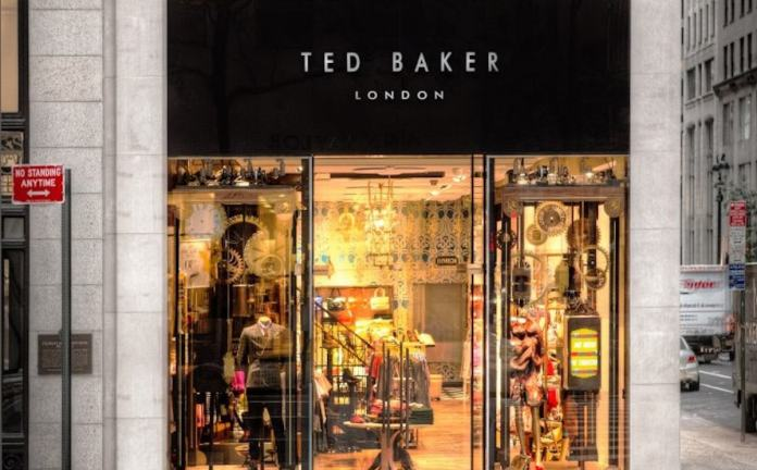 Ted Baker appoints Chief Customer Officer