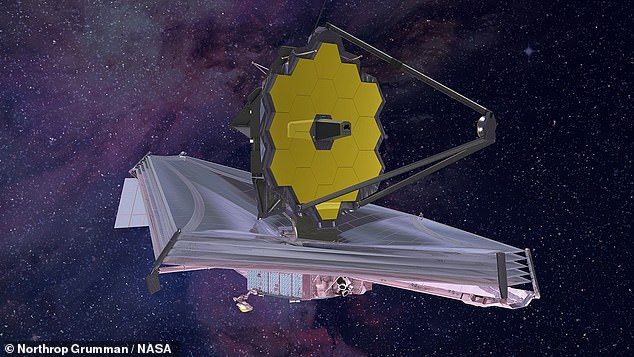 The James Webb Space Telescope is due to launch in 2021 and will help astronomers discover the conditions on exoplanets and possibly find signs of life