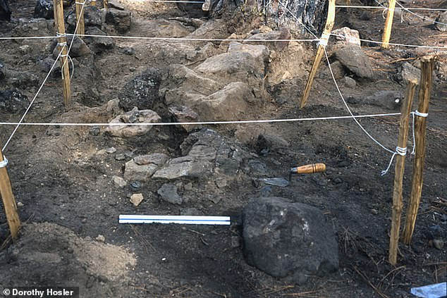 A team of researchers from MIT and the University of Porto studied artifacts from copper smelting operation that indigenous artisans operated on behalf of Spanish invaders to keep them supplied with ammunition