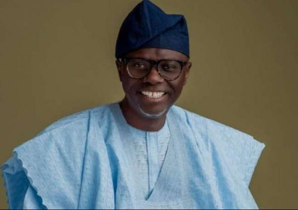 Sanwo-Olu commissions first indigenous face mask making factory in Lagos