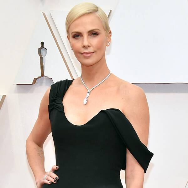"""Charlize Theron Had the Best Response After Her Daughter Said She """"Needs a Boyfriend"""""""