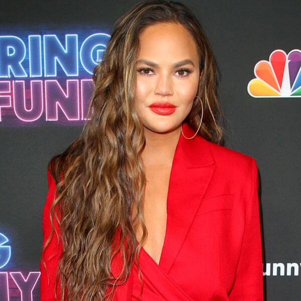 See the Special Way Chrissy Teigen Honored Son Jack Following Her Pregnancy Loss