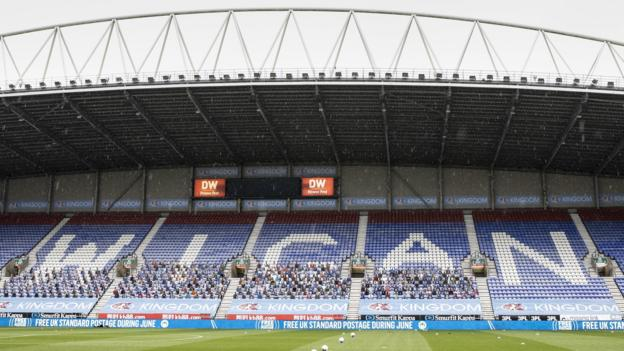 Former Wigan owner helping appeal against points deduction