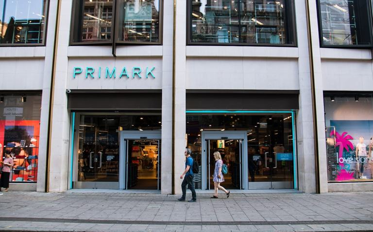 Primark commits to paying suppliers for all outstanding orders
