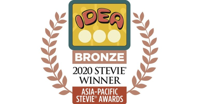 QNET Wins Bronze Stevie® Award In 2020 Asia-Pacific Stevie Awards