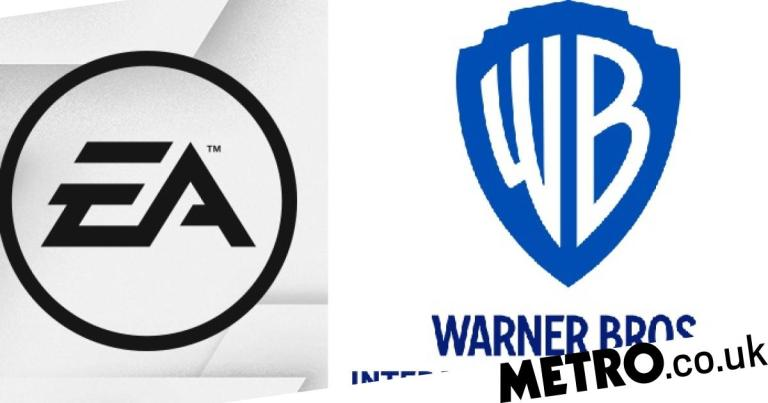 EA interested in acquiring new studios amid talk of WB Games buyout