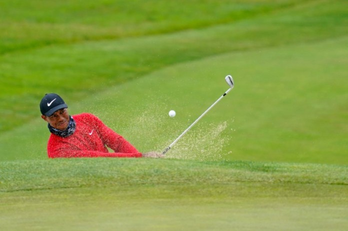 © Reuters. PGA: PGA Championship - Final Round