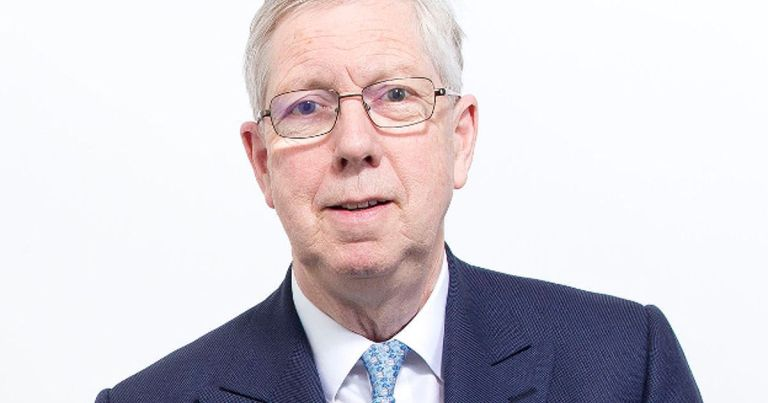 BBC chair David Clementi on how organisation will still help pensioners in need