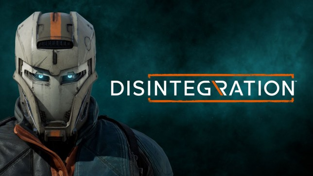Disintegration multiplayer