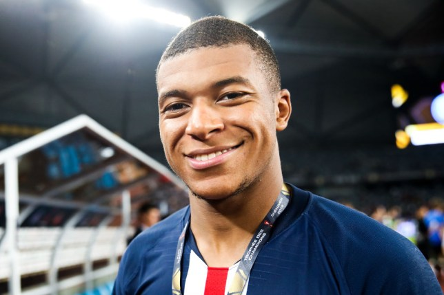 Kylian Mbappe is eyeing a stunning move to the Premier League