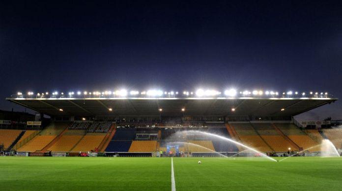 © Reuters. FILE PHOTO: FILE PHOTO: Serie A - Parma v Inter Milan