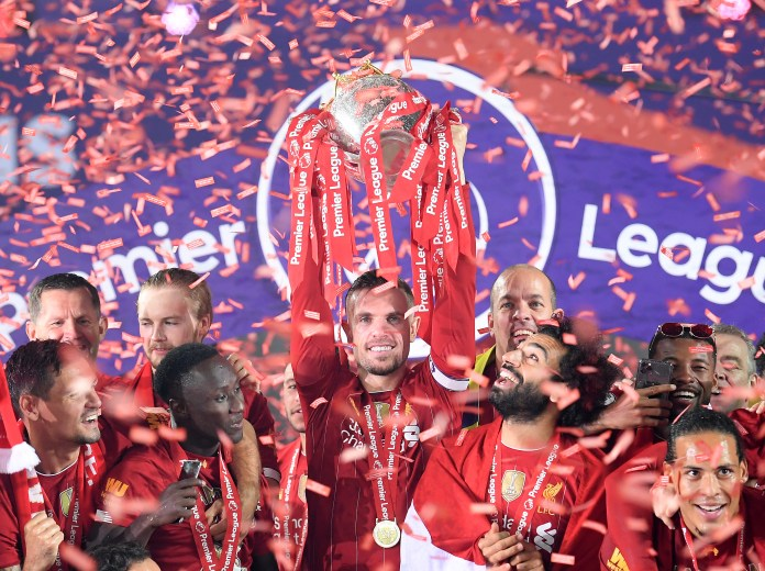 Liverpool begin their title defence against Leeds