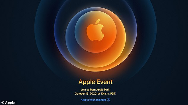Apple has set the date for its highly-anticipate event that will unveil its new iPhone. The device, which is rumored to include 5G wireless connectivity and squared off edges, will be unwrapped to the world on October 13 at 1pm ET