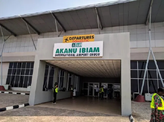 Buhari administration to take over 10 airports from State governments