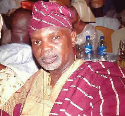 Buhari congratulates Lekan Alabi at 70