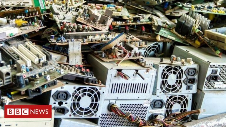 Electric goods 'should have repairability rating'