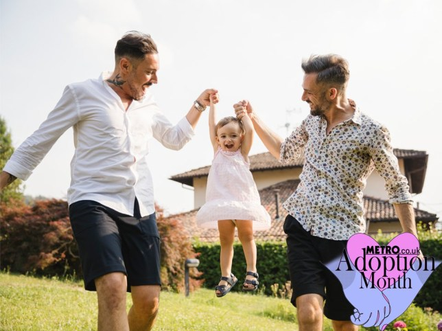 Dispelling myths and misconceptions about adoption