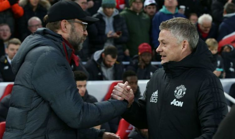 Man Utd boss Ole Gunnar Solskjaer agrees with Jurgen Klopp in Premier League debate